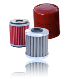 dt1 oil filters